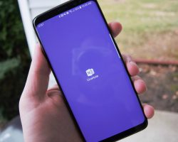 Обновление OneNote для Android содержит Office Lens и пиктограммы быстрого доступа