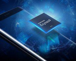 Новый процессор Exynos 9810 может похвастаться записью 4K-видео в 120 FPS