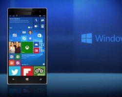 Обновление «Фотографий» для Windows 10 Mobile отозвано