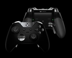 В сети появились фото обновленного геймпада Xbox Elite