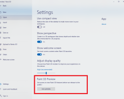 Встречайте Windows App Preview от Microsoft