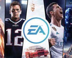 Большая распродажа игр от ЕА для Xbox One и Xbox 360