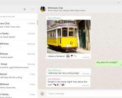 Настольный клиент WhatsApp появился в Microsoft Store
