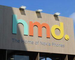 В последнем квартале 2017 года HMD Global продала больше мобильных устройств, чем многие известные компании