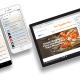 Владельцы iPad получили поддержку Microsoft Edge