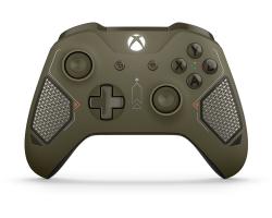Вышел новый кастомный геймпад для Xbox One