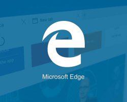 Бразуер Microsoft Edge получил поддержку Web Authentication
