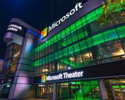Microsoft обещает сделать пресс-конференцию на E3 2018 наикрупнейшей в истории