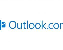 Microsoft начала массовое распространение нового дизайна для Outlook.com