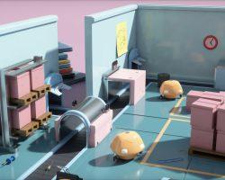 В поддержку разработчикам игр Microsoft предлагает возможности машинного обучения