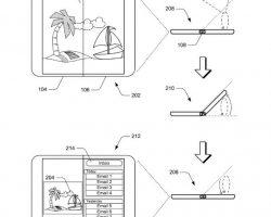 Новые патенты проекта Andromeda