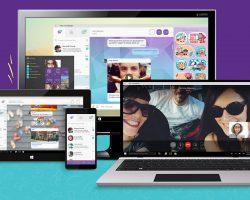 Приложение Viber UWP удалили из магазина Microsoft Store