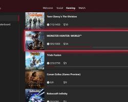 Microsoft не занимается разработкой системы карьеры Xbox career, а зря…