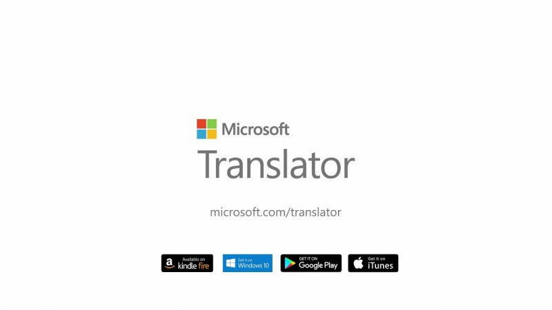 переводчик для windows 10