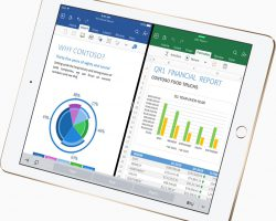 Microsoft добавляет функцию «Цифровая линейка» и дополняет приложения Office для инсайдеров iOS Insiders