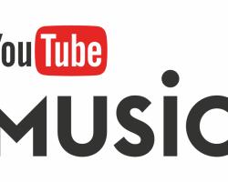 Названа дата начала работы стримингового сервиса YouTube Music