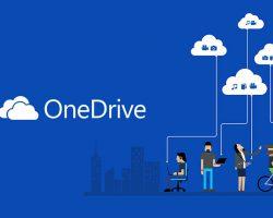 Обновление OneDrive с поддержкой файлов DICOM и не только