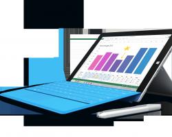 Microsoft готовит выпуск бюджетного устройства Surface