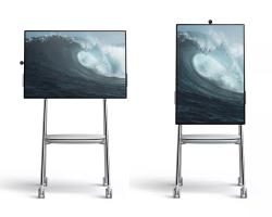 Microsoft анонсировала появление Surface Hub 2 (+видео)