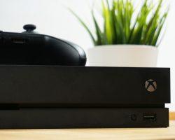 Игры для Xbox One получат официальную поддержку модов