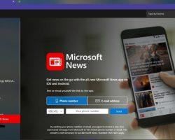Microsoft обновляет приложения «Погода», «Финансы» и «Спорт»