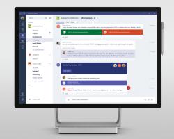 Ожидается выход бесплатной версии Microsoft Teams