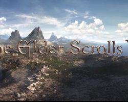 Анонсирован «The Elder Scrolls VI»