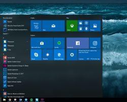 Исправления ошибок и известные проблемы в инсайдерской сборке Windows10 под номером 17686