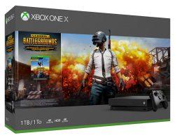 Microsoft показала два новых «бандла» для консолей Xbox One