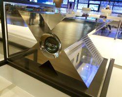 В музее Microsoft выставили эксклюзивную консоль Xbox