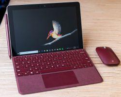 Surface Go практически невозможно отремонтировать