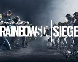 Бесплатные выходные с Rainbow Six Siege для подписчиков Xbox Live Gold