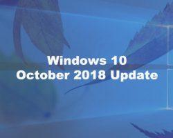 Вышли официальные ISOобразы Windows 10 Build 17744