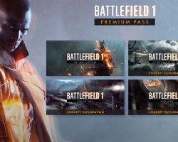 Компания ЕА бесплатно раздает Premium Pass к Battlefield 1