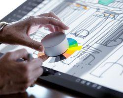 Microsoft собирается выпустить вторую версию Surface Dial