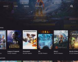 На Xbox появилась новая версия приложения Twitch