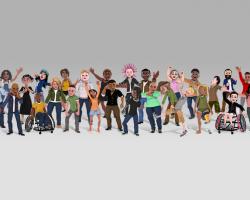 Обновленный редактор аватаров Xbox Live появился в общем доступе