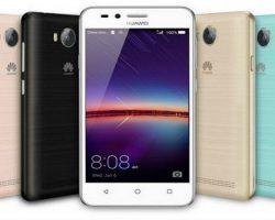 ТОП-3 смартфонов от брендаHuawei