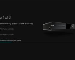 Инсайдеры Preview Alpha Ring получат обновление 1811 на Xbox