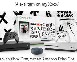 Обновление October 2018 October вышло и для консолей Xbox One