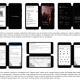 Microsoft Research представил концепт чехла-книжки с дисплеем из электронной бумаги