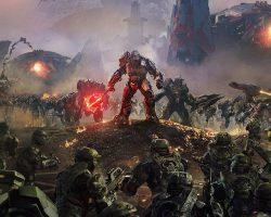 Бесплатные выходные с HALO Wars 2 и Conan Exiles для подписчиков Xbox Live Gold