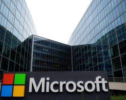 Реальный рост прибыли Microsoft значительно превысил прогнозы