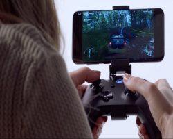Microsoft анонсировала выход игрового стримингового сервиса Project xCloud