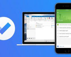 Приложение To-Do на Windows 10 получила новое обновление