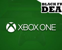 Microsoft устроит огромную распродажу игр приуроченную к «Черной Пятнице»