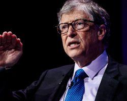 Билл Гейтс предсказывает появление налога на роботов