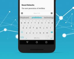 Клавиатура Swiftkey для Android получит встроенный поиск