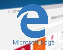 Microsoft уберет старый Edge из списка приложений