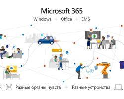 Обычные пользователи cмогут получить пакет Microsoft 365